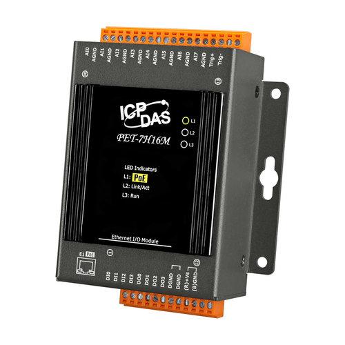 ICPDAS PET-7H16M