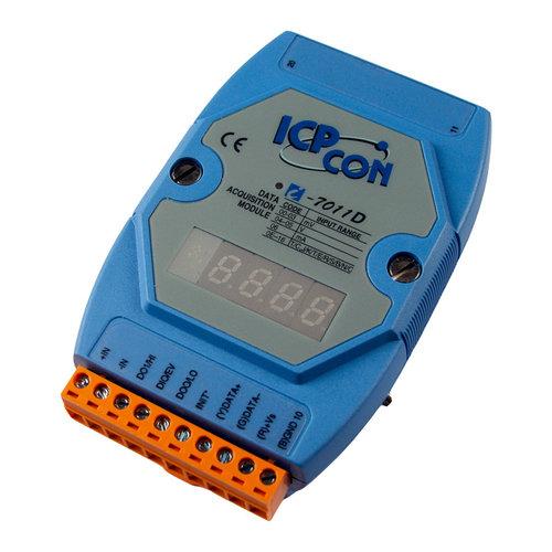 ICPDAS I-7011D CR