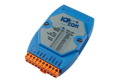 ICPDAS I-7011P CR