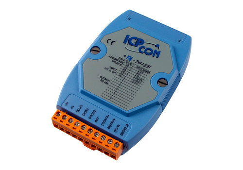 ICPDAS I-7012F CR
