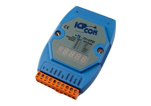 ICPDAS I-7012FD CR