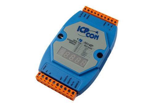 ICPDAS I-7014D CR