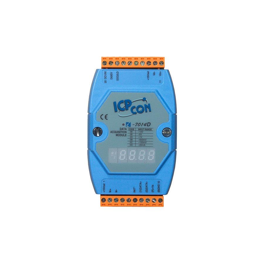 I-7014D CR-2
