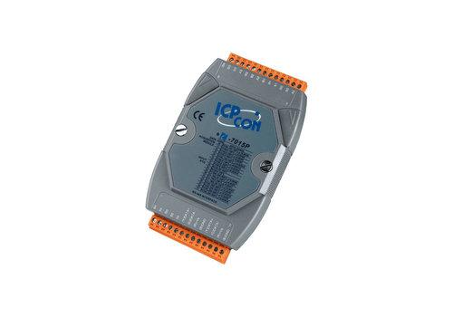 ICPDAS I-7015P-G CR