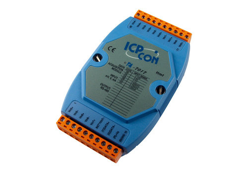 ICPDAS I-7017 CR