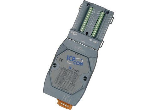 ICPDAS I-7018Z-G/S CR