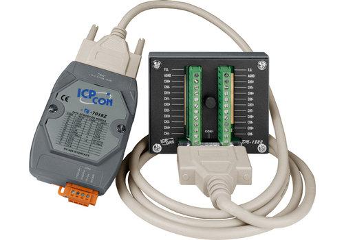 ICPDAS I-7018Z-G/S2 CR