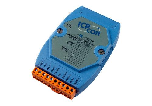 ICPDAS I-7021P CR