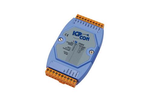 ICPDAS I-7024 CR