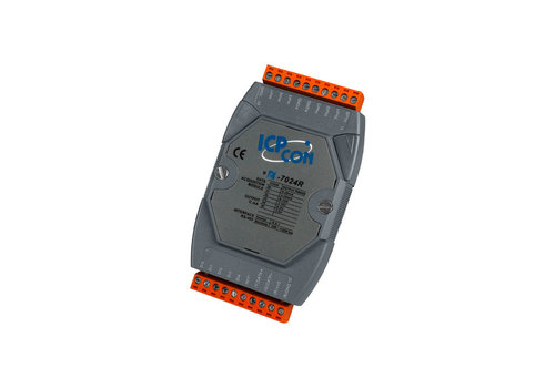ICPDAS I-7024R-G CR