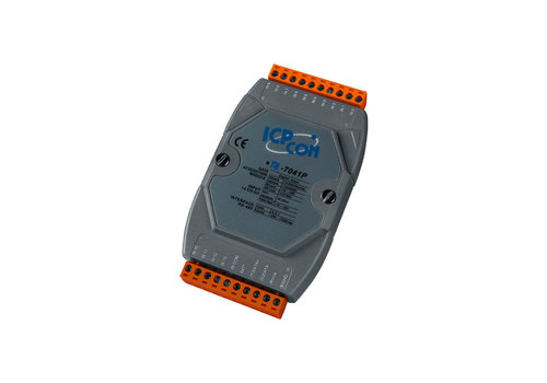 ICPDAS I-7041P CR