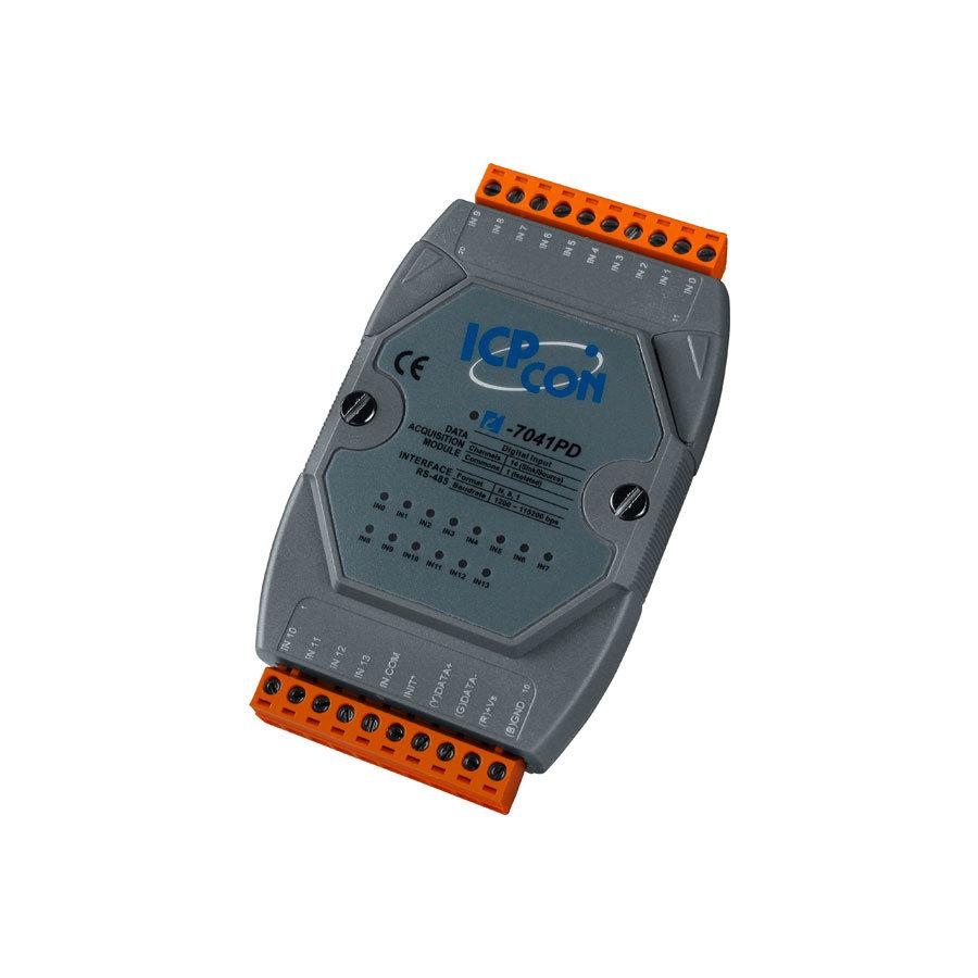 I-7041PD CR-1