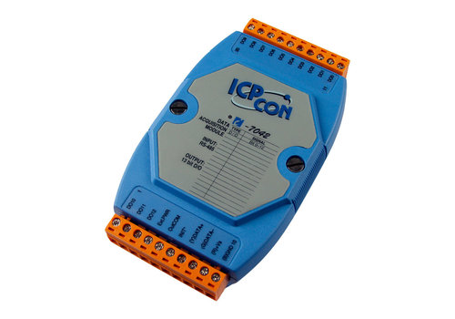ICPDAS I-7042 CR