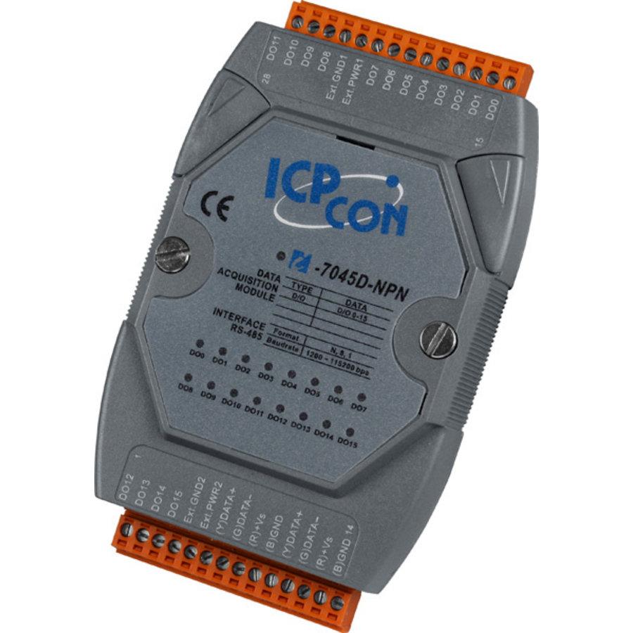 I-7045D-G NPN CR-1
