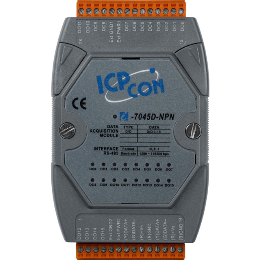 I-7045D-G NPN CR-2