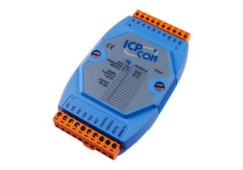 ICPDAS I-7050A CR