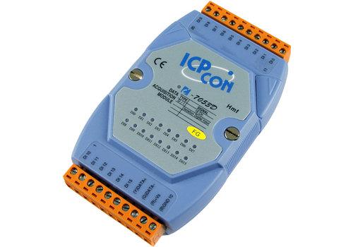 ICPDAS I-7053D-FG CR