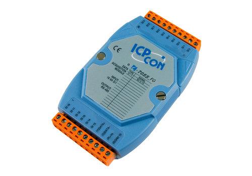 ICPDAS I-7053-FG CR