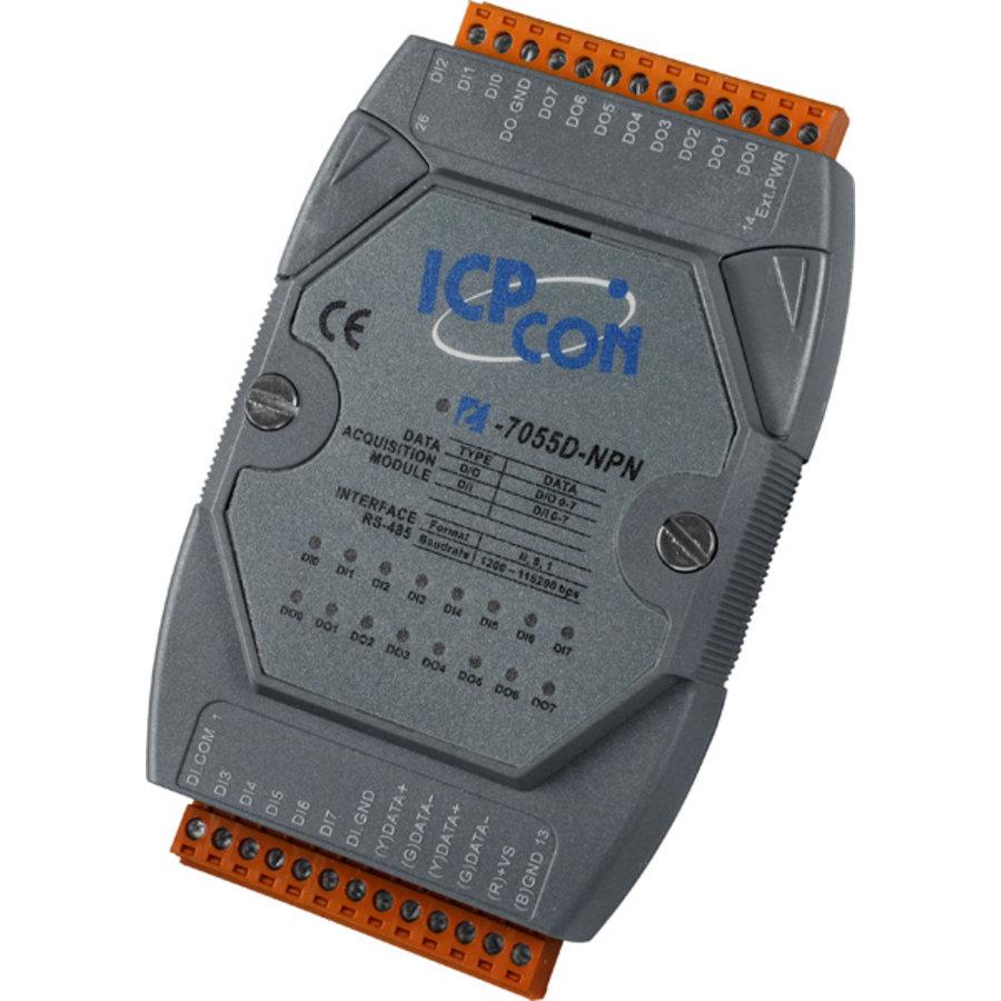I-7055D-NPN-G CR-1