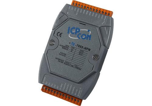 ICPDAS I-7055-NPN-G CR