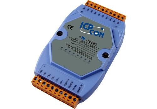 ICPDAS I-7059D CR