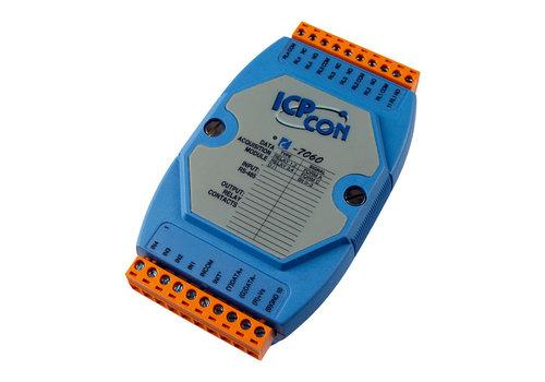 ICPDAS I-7060 CR