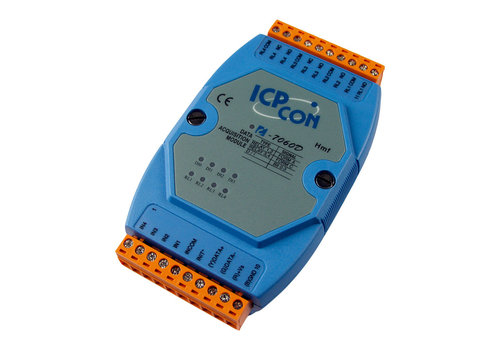 ICPDAS I-7060D CR