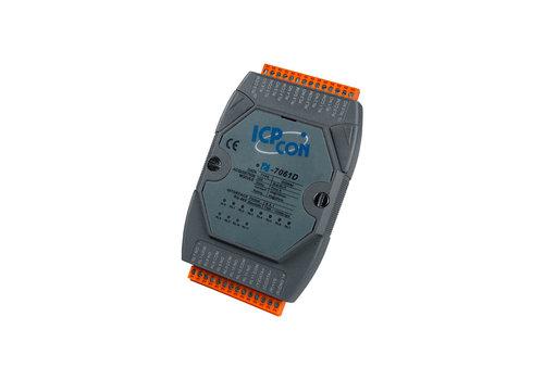 ICPDAS I-7061D CR