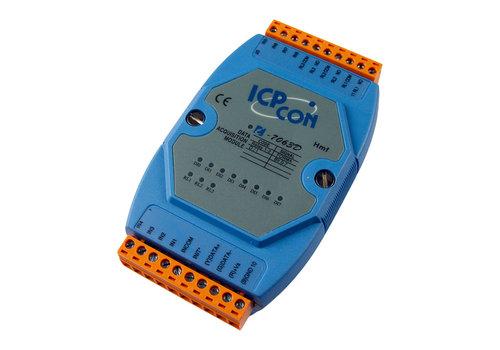 ICPDAS I-7063D CR