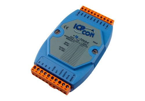 ICPDAS I-7065A CR