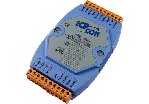 ICPDAS I-7066 CR