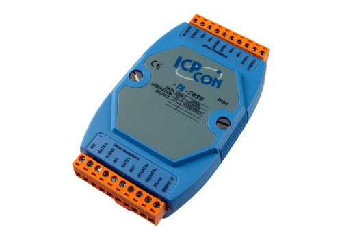 ICPDAS I-7080 CR