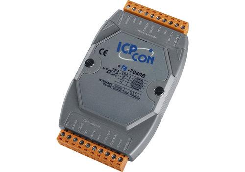 ICPDAS I-7080B-G CR