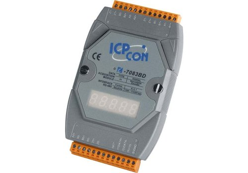 ICPDAS I-7083BD-G CR