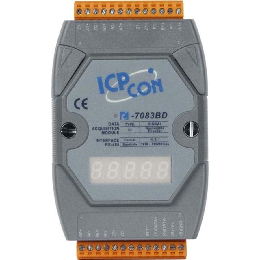 I-7083BD-G CR-2