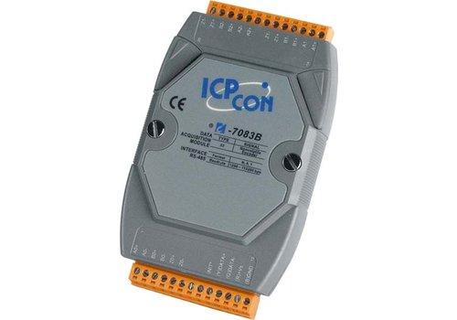 ICPDAS I-7083B-G CR