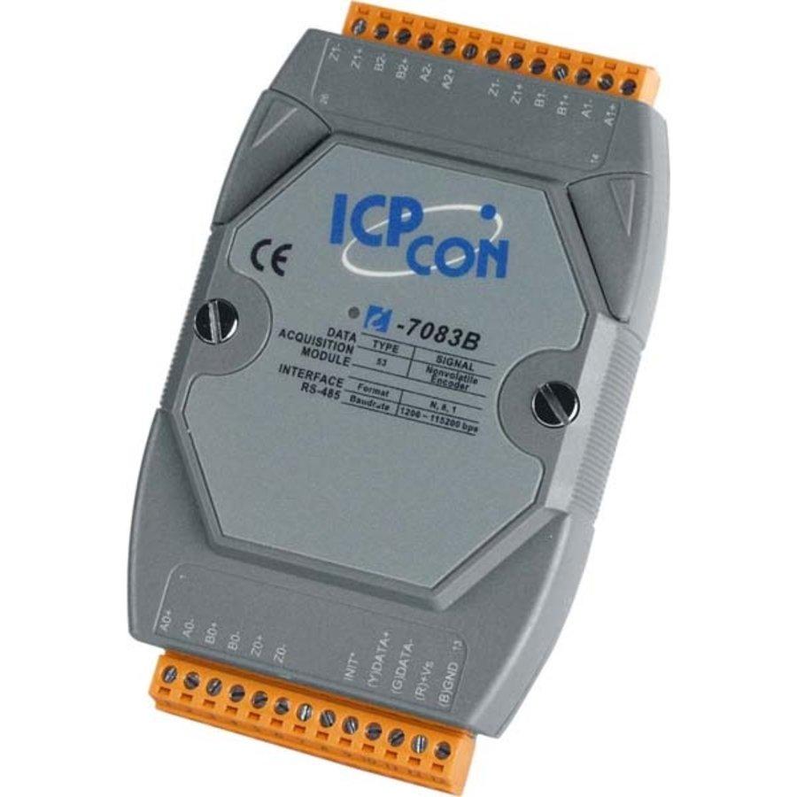 I-7083B-G CR-1