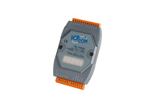 ICPDAS I-7083D-G CR