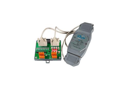 ICPDAS I-7088D-G/S CR