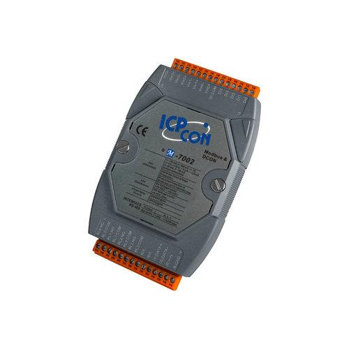 ICPDAS M-7002 CR