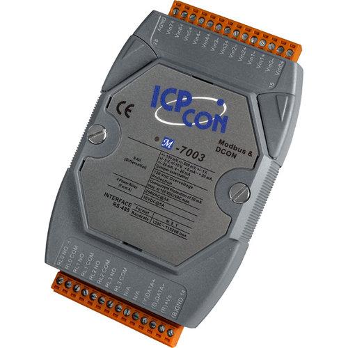 ICPDAS M-7003 CR