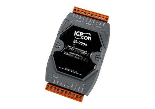 ICPDAS M-7004 CR