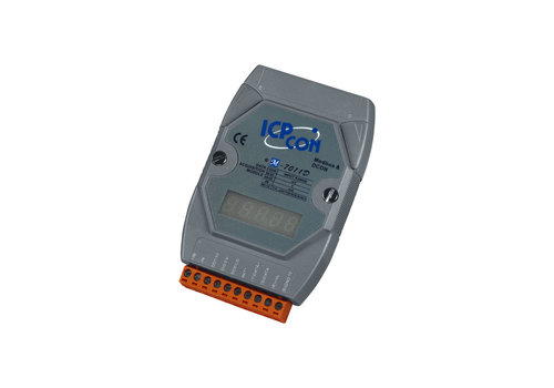ICPDAS M-7011D-G CR