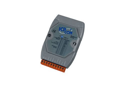 ICPDAS M-7011-G CR