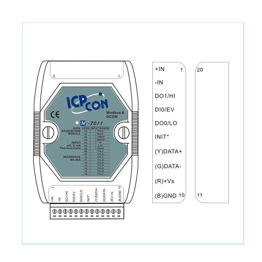 M-7011-G CR-4