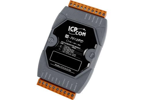 ICPDAS M-7013PD-G CR