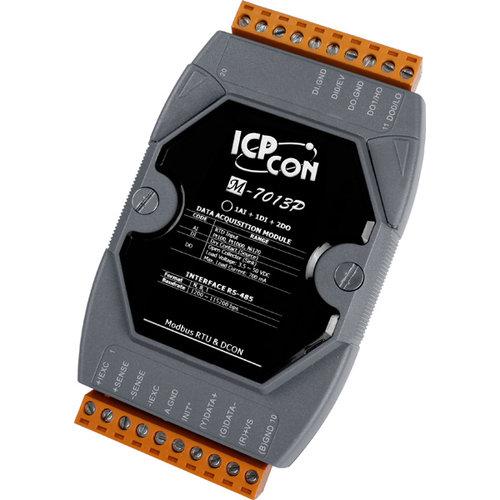 ICPDAS M-7013P-G CR