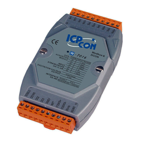 ICPDAS M-7016-G CR