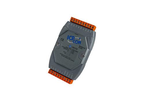 ICPDAS M-7017C-G CR