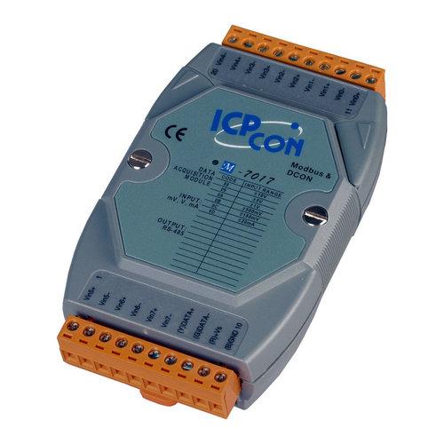 ICPDAS M-7017-G CR